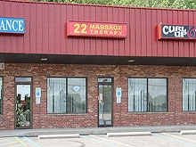 22 Massage Therapy