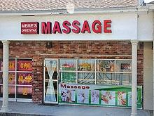 Meme's Oriental Massage
