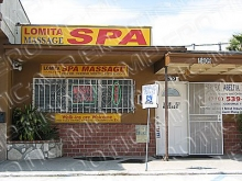 erotic medical massage Torrance, California