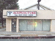 B Z Acupuncture
