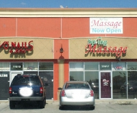 Spring Massage Spa