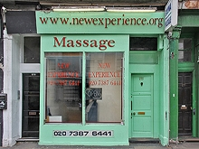 New Experience Massage