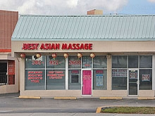 massage miami florida Facial