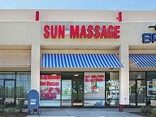 Sun Massage