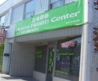 Aroma Health Center