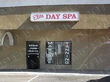 Elite Day Spa & Massage