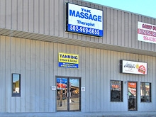 T&K Massage