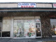 Classy Spa