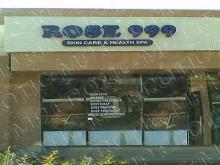 Rose 999