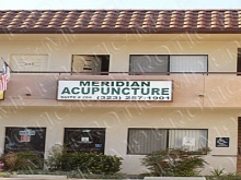 Meridian Acupuncture