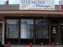 Harmony First Day Spa