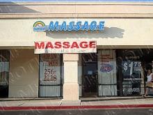 New Rainbow Massage