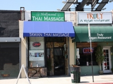 Holloywood Thai Massage