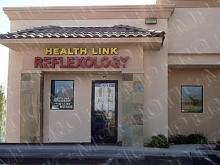 Health Link Reflexology & Foot Massage