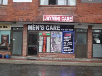 Jaymini Care