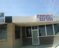 Z Body & Foot Massage