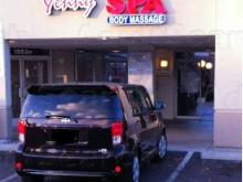 Yenny Spa