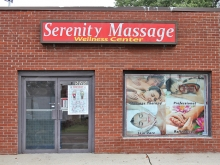 Serenity Massage Wellness Center