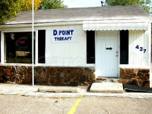D Point Therapy