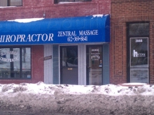 Zentral Massage