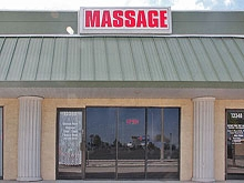 Chinese Pearl Massage Center
