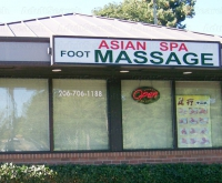 Asian Massage Spa