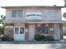 Oxygen Spa