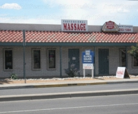 Professional Massage Center