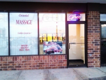 Chinese massage parlor chicago