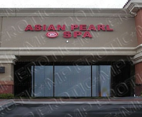 Asian Pearl Spa
