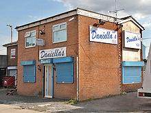 DALLIA'S - ex Daniella's