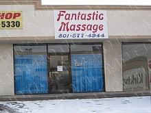 Fantastic Massage