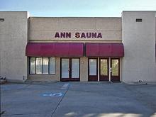 Ann Sauna