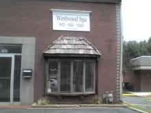 Westwood Massage