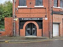 Cristal Main