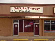 Sakura Therapy