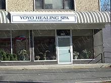 YoYo Healing Spa