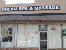 Dream Spa & Massage