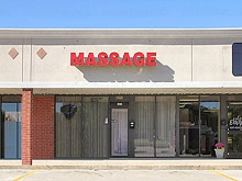 Peony Health Massage
