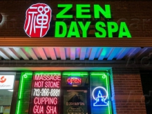 Zen Day Spa