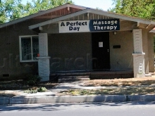 A Perfect Day Therapy Massage
