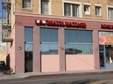 LA Shiatsu Massage