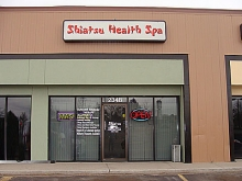 Shiatsu Health Spa