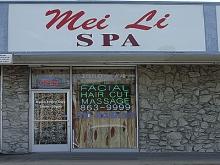 Mei Li Spa