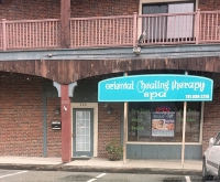 Oriental Healing Therapy Spa