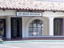 East Holistic Reflexology