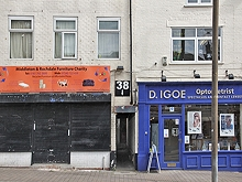 Salon 38 Manchester