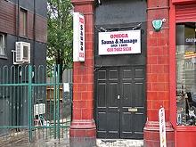 Omega Health Club