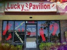 Lucky Pavillion