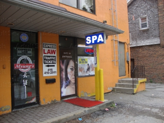 toronto erotic massage queensway